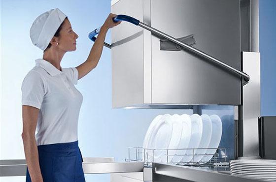 PKS Electrolux Professional Dishwashing