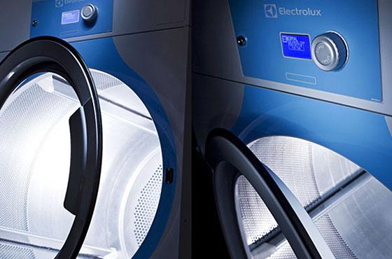 PKS Electrolux Professional Laundry