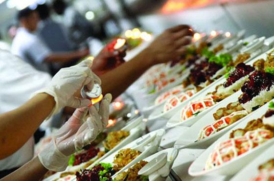 PKS Electrolux Professional Food Prep & Servery